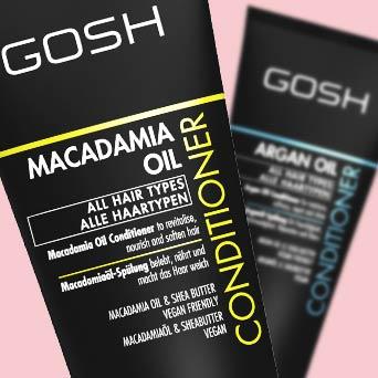 Odżywki do włosów GOSH
